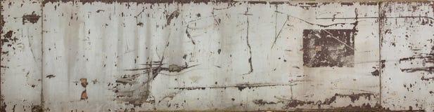 被绘的木背景纹理 库存图片