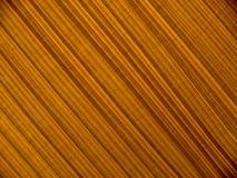 被编织的背景棕色织品 库存图片