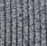 被编织的羊毛纹理可能使用作为背景 免版税库存图片