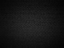 被遮蔽的砖墙。 免版税图库摄影