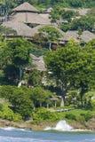 12被采取的2011威严的巴厘岛海滩印度尼西亚jimbaran照片 库存图片