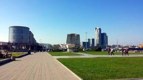 被采取的2010第29个格丁尼亚kosciuszko照片波兰9月广场 免版税库存图片