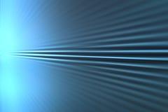 被阐明的蓝色抽象背景 免版税库存照片