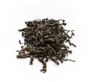 被隔绝的干红茶 库存图片