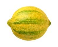 被隔绝的桃红色柠檬 免版税库存照片