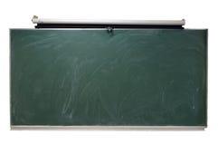 被隔绝的黑板 免版税图库摄影