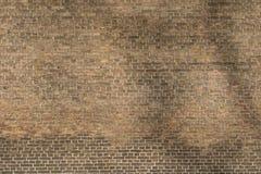 被风化的中世纪墙壁 免版税图库摄影