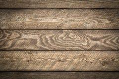 被风化的和土气谷仓木头背景 库存图片