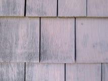 被风化的木头 库存照片
