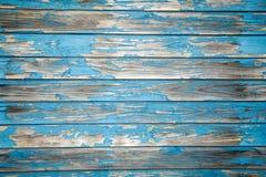 被风化的木板条背景 免版税图库摄影