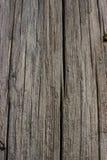 被风化的木背景 图库摄影