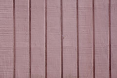 被绘的木头 免版税库存照片
