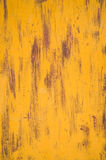 被绘的生锈的纹理背景 库存图片
