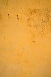 被绘的生锈的纹理背景 免版税库存图片