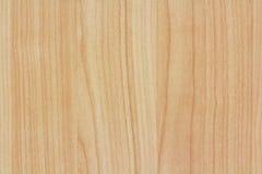 被绘的白色胶合板板条地板 灰色顶面桌老木纹理背景 免版税库存图片