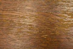 被仿造的木纹理 库存图片