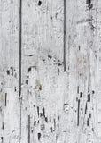破裂的油漆白色 免版税库存照片