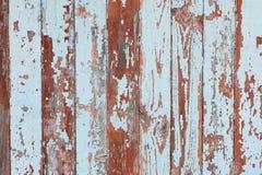 破裂的老油漆 免版税库存照片