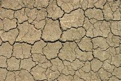 裂缝陆运 免版税库存图片