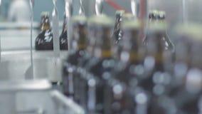 装瓶啤酒工厂 股票录像