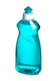 装瓶liqid肥皂 库存图片