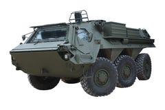 装甲车 免版税库存照片