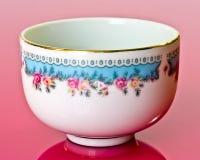 装饰亚洲的碗 免版税库存照片