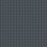 装饰叶子和莓果无缝的样式例证 Gre 免版税库存图片
