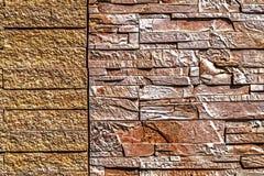 装饰墙壁12 免版税库存照片
