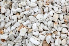 装饰大理石模式石头白色 库存照片