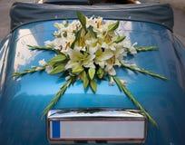 装饰婚礼 免版税图库摄影