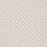 装饰无缝的几何传染媒介样式背景 免版税库存图片