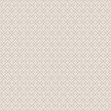 装饰无缝的几何样式背景 免版税图库摄影