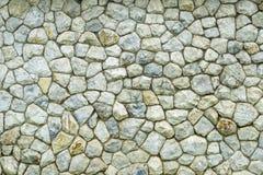 装饰板岩石墙表面照片的样式 库存图片