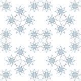 装饰模式 无缝阿拉伯的模式 摩洛哥背景 免版税图库摄影