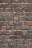装饰石头背景  免版税库存照片