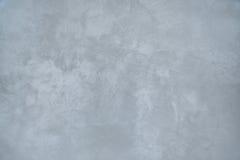 装饰膏药脏的灰色蓝色背景  免版税库存照片