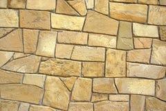 装饰自然石样式 库存图片