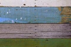 装饰葡萄酒墙纸的创造性的抽象木物质背景 库存图片