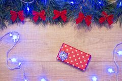 装饰,假日,箱子,礼物,纸,喜悦,欢乐,高兴,图画,给,包装,装箱,富饶,赠与的,被包装, c 免版税库存照片