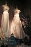 褂子婚礼 免版税库存图片