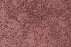 褐红的皮革墙纸 免版税图库摄影