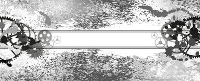 褴褛的背景 免版税图库摄影