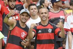 巴西冠军2016年 免版税库存图片