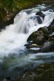 西北和平的瀑布 库存图片