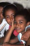 巴西女孩 免版税图库摄影