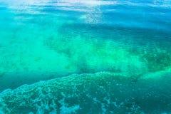 西尔苗内- Garda湖 库存照片