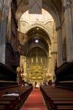 西班牙婚礼 库存图片