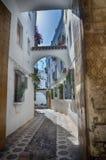 西班牙目的地,科多巴 库存照片