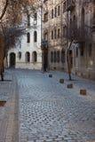 西班牙语人聚居的区域隆德雷斯 免版税库存照片